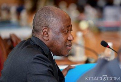 Côte d'Ivoire : Construction annoncée du CHR d'Aboisso, pose de la première pierre lundi par Amadou Gon
