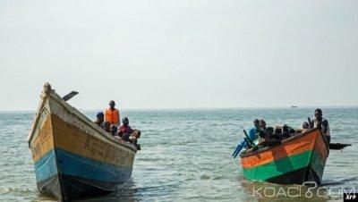 RDC : Lac Edouard,un affrontement entre rangers et Maï-Maï fait sept morts après une prise d'otages
