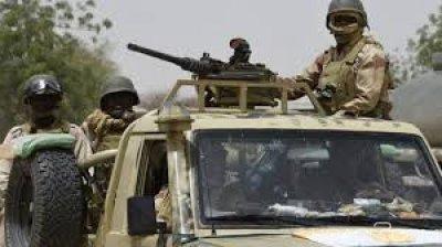 Nigeria: 25 morts dont des soldats dans une embuscade de Boko Haram dans le nord-ouest
