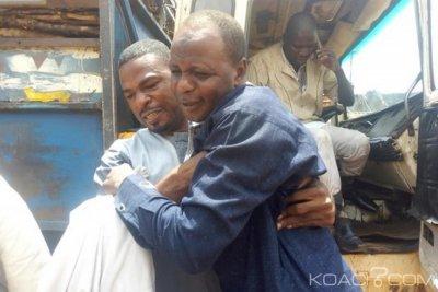 Nigeria : Le cinéaste Salisu Muazu et deux autres libérés après leur enlèvement