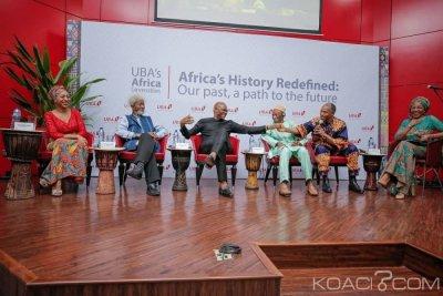 Nigeria: L'Afrique réunit Wole Soyinka, Djibril Tamsir Niane sur un plateau