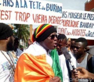 Côte d'Ivoire : Crise au Burida, l'audit achevé et  l'organisation des Journées de concertation de l'ensemble des artistes annoncée