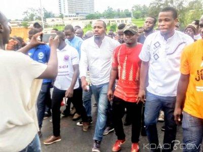 Côte d'Ivoire : FESCI, l'ouverture des campagnes, trois candidats pour succéder à Fulgence Assi