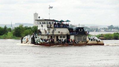 RDC: Le propriétaire de la baleinière qui a fait naufrage interpellé, 32 morts selon le dernier bilan