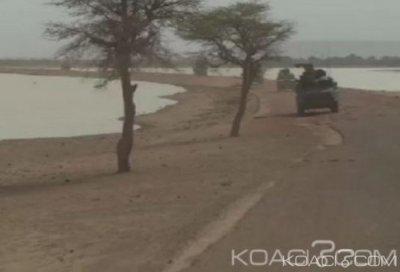 Tchad :Un journaliste et quatre soldats périssent dans l'explosion d'une mine de Boko Haram