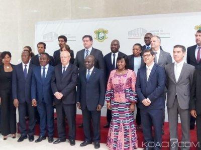 Côte d'Ivoire-Portugal: Un protocole de coopération et deux mémorandum signés au terme de la 3ème session de la Commission bilatérale