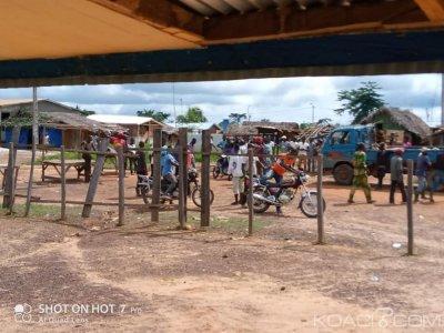 Côte d'Ivoire: À Bangolo, vives tensions entre les responsables de la société Thanry et les jeunes, les activités de l'entreprise bloquées