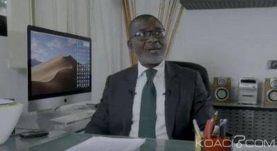 Côte d'Ivoire : Crise au Burida, Séry Sylvain « Le communiqué du ministre porte en lui-même les germes du conflit »
