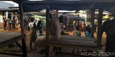 Côte d'Ivoire: A Yopougon, une bagarre entre deux amis du «ghetto» vire au drame, un mort