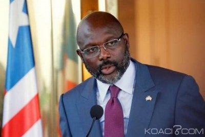 Liberia: Discours à la nation, parcours et engagements de Weah pour l'essor du pays