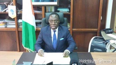 Côte d'Ivoire: 5000 personnes meurent par an du fait de la consommation du tabac, le gouvernement invite les fumeurs de s'abstenir de fumer vendredi