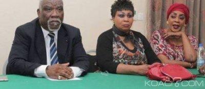 Côte d'Ivoire: Crise au Burida, des artistes demandent la suspension provisoire de Séry Sylvain