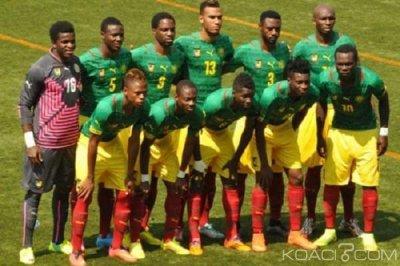 Cameroun :  Can Total 2019,  incertitudes sur la participation des lions indomptables