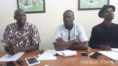 Côte d'Ivoire : Grève dans le secteur éducation-formation, la COSEFCI et la CNEC annoncent la suspension des salaires du mois de mai de ses membres