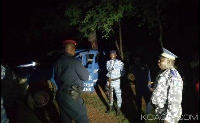 Côte d'Ivoire : A Odienné, le général Apalo demande à ses hommes de renforcer les patrouilles pour faire face aux coupeurs de route