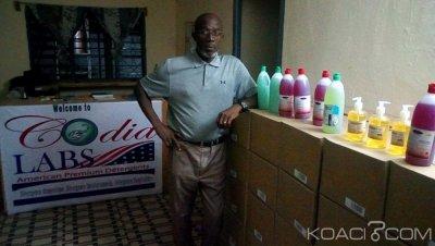 Côte d'Ivoire-USA: Après deux décennies chez «l'oncle Sam», un ivoirien met son expertise au profit de la population