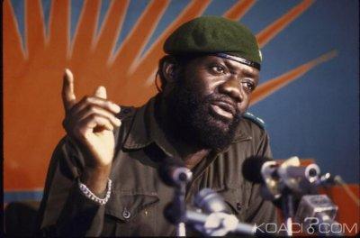 Angola : La dépouille du chef rebelle Jonas Savimbi finalement remis à sa famille