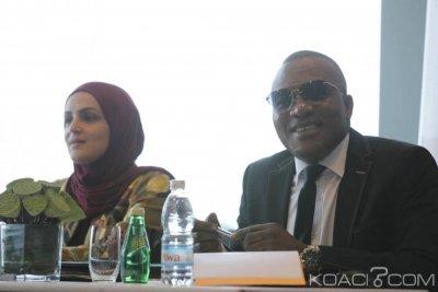 Côte d'Ivoire:  À peine investi  à la tête des opérateurs Économiques ivoiriens, Al Moustapha prêt à traquer « les grandes entreprises qui piétinent les plus  faibles»