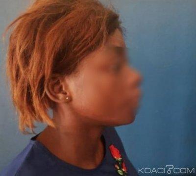 Côte d'Ivoire : Recherchée  pour escroquerie, Dame Akouba enfin interpellée, ses victimes assiègent le commissariat