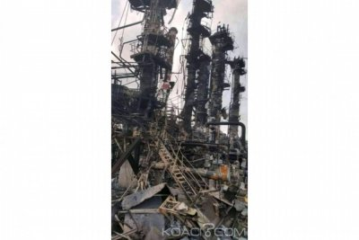 Cameroun: Incendie à la Sonara, fleuron de l'industrie camerounaise