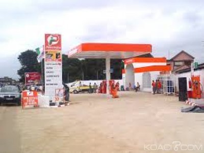 Côte d'Ivoire : Produits hydrocarbures, aucun changement des prix tout le mois de juin