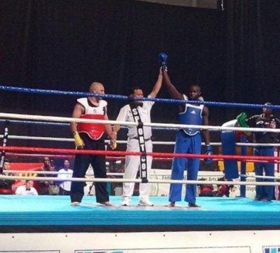 Burkina Faso: Le karatéka Israël Mano champion du monde en arts martiaux vietnamiens