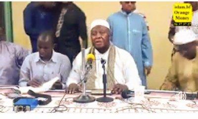 Burkina Faso : L'Aid el Fitr célébré le mardi 4 juin