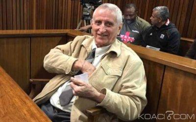 Afrique du Sud : Un policier du régime d'apartheid jugé 48 ans après le meurtre d'un opposant en détention