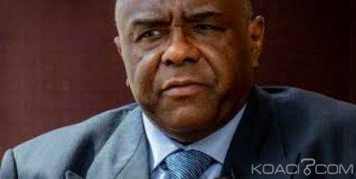 RDC: Jean Pierre Bemba  compte rentrer au pays  le 23 Juin prochain