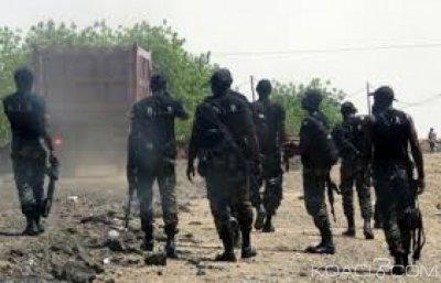Nigeria: Attaques de Boko Haram contre des bases militaires dans le nord-est