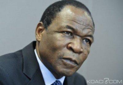 Burkina Faso : La cour de cassation française valide la demande d'extradition de François Compaoré