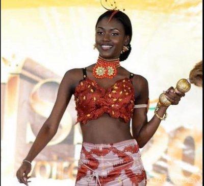 Côte d'Ivoire : Pour Didier Drogba, la miss Tara Gueye représente la richesse de la diversité culturelle ivoirienne