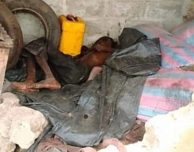 Côte d'Ivoire : Daoukro, retrouvé agonisant dans un endroit, un fou secouru par la mairie