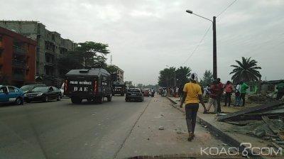 Côte d'Ivoire: Une société attaquée à Yopougon, la somme de 33 millions Fcfa emportée