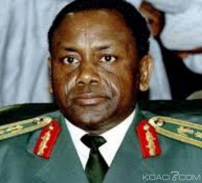Nigeria: Près de  267 millions de dollars appartenant à  Sani Abacha saisis sur un compte bancaire à Jersey