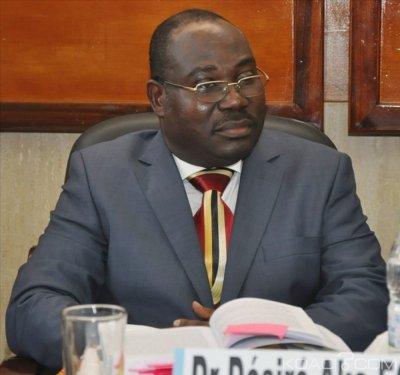 Côte d'Ivoire : Le DG de l'OSER Echui Aka Désiré viré et remplacé par un intérimaire