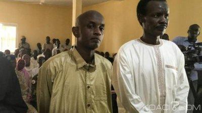 Tchad: Prison à vie pour les deux responsables du groupe rebelle CCMSR