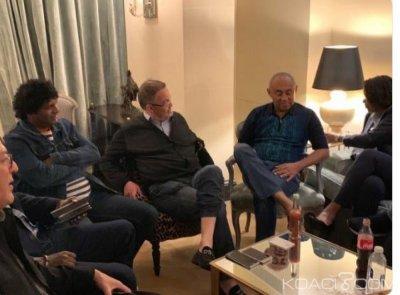 Madagascar : Entendu par la justice française, Ahmad libre annoncé à Bamako