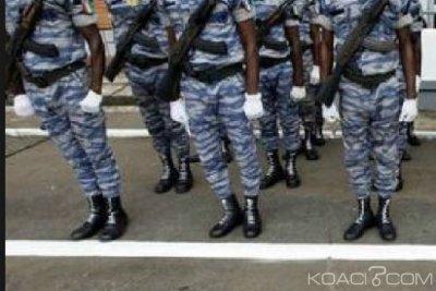 Côte d'Ivoire : Trois gendarmes de l'escadron de Koumassi arrêtés pour racket sur des commerçants Sénégalais