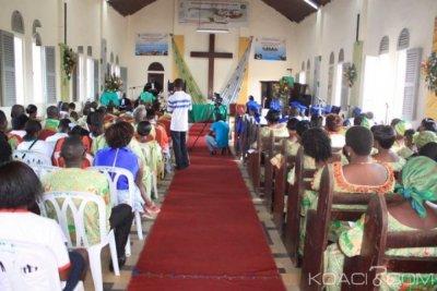 Côte d'Ivoire : Les chrétiens célèbrent dimanche la fête de Pentecôte, lundi déclaré jour férié