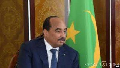 Mauritanie: Début de la campagne présidentielle ,six candidats en lice pour succéder à Ould Abdel Aziz