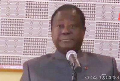 Côte d'Ivoire : Les « étrangers » boucs émissaires sécuritaires de Bédié