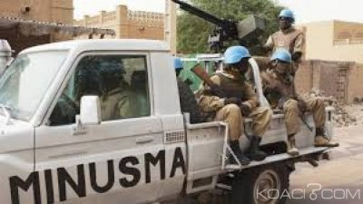 Mali:  250 morts dans le centre du Mali en six mois, selon la MINUSMA