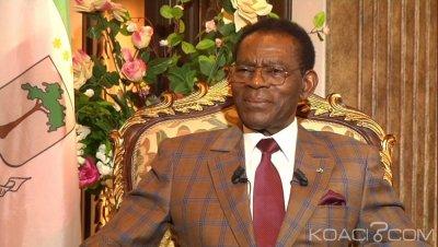 Guinée-Equatoriale: Tentative de putsch contre Obiang,11 tchadiens écopent de 20 ans d'emprisonnement