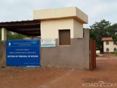 Côte d'Ivoire : L'individu  qui voulait épouser une fillette de 9 ans écope d'un mois de prison