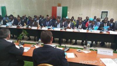 Côte d'Ivoire : Jobst Von affirme qu'une étude bruxelloise a révélé que le pays a un grand potentiel d'investissement loin devant le Rwanda, le Kenya, l'Éthiopie