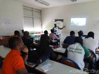 Côte d'Ivoire: Pollution atmosphérique, plusieurs étudiants en mission de sensibilisation pour freinerce «tueur silencieux»