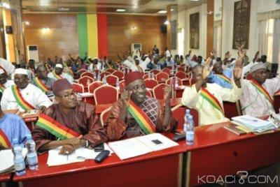 Mali : Le gouvernement adopte un projet de loi visant à prolonger le mandat des députés d'un an