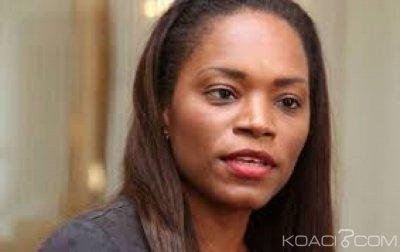 Angola : Le MPLA suspend l'une des filles de Dos Santos de son comité central