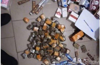Côte d'Ivoire: À Abobo, 12 personnes interpellées et un stock de cannabis saisi lors dune opération spéciale